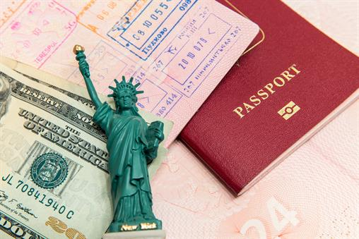 Immigration Attorney in Houston